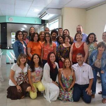 Alunos do CB Regional ABMA-SE com Dr Darlan S. Ferreira