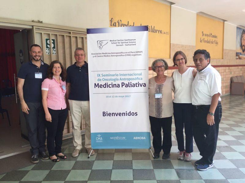 Peru maio 2017